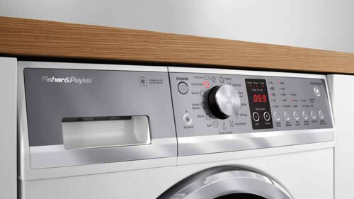 Fisher & Paykel WH7060P1 #3