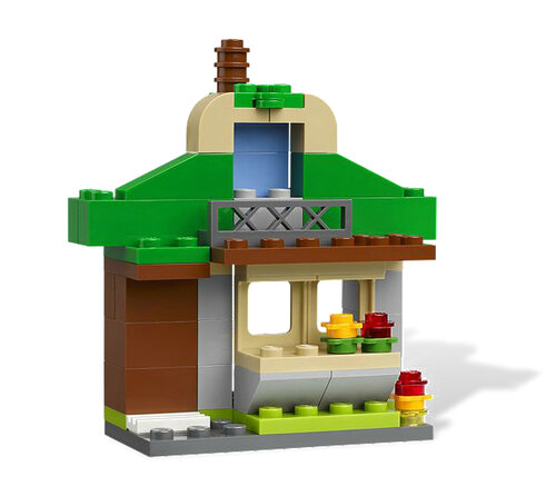 Lego Safari Building Set #5