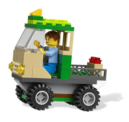 Lego Safari Building Set #6