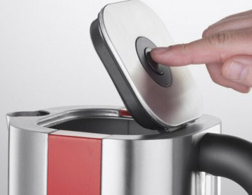 Russell Hobbs Steel Touch #2