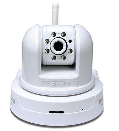 TRENDnet TV-IP422W #2