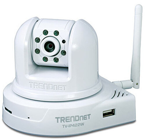 TRENDnet TV-IP422W #3