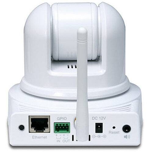 TRENDnet TV-IP422W #4