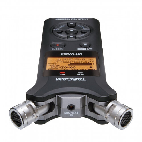 Tascam DR-07MKII - 6