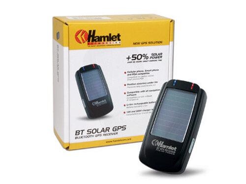 Hamlet HBTGPSOL - 2