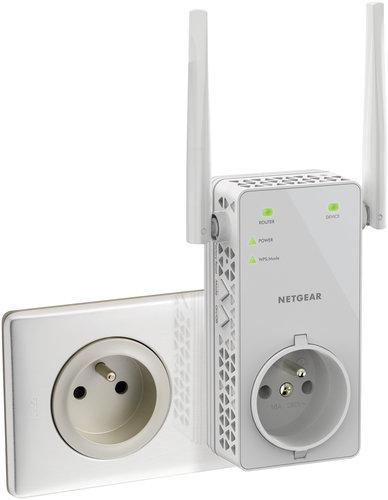 Netgear Ac1200 Emulator