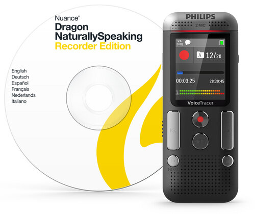 Philips Voice Tracer DVT2710 - 4