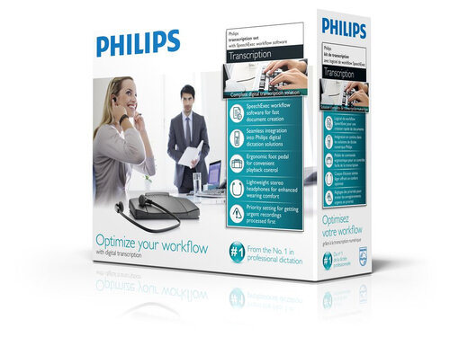 Philips SpeechExec LFH7177 #2