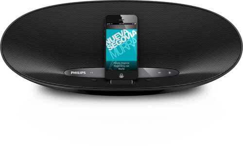 Philips DS8400 #2