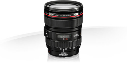 Canon EF 24-105mm f/4L IS USM - 5