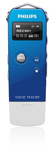 Philips Voice Tracer VTR5600 #2