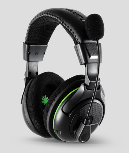 Turtle Beach Ear Force X32 - 3