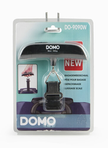 Domo DO9090W - 2
