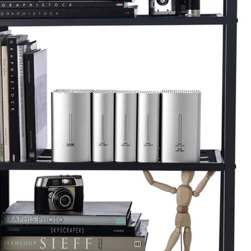 Western Digital My Book Studio II - 4