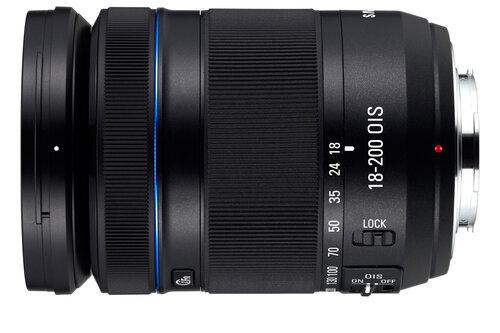 Samsung 18-200mm F3.5-6.3 ED OIS - 2