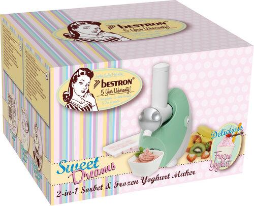 Bestron AFDM1301 ice cream maker - 5