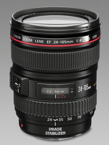 Canon EF 24-105mm f/4L IS USM - 4