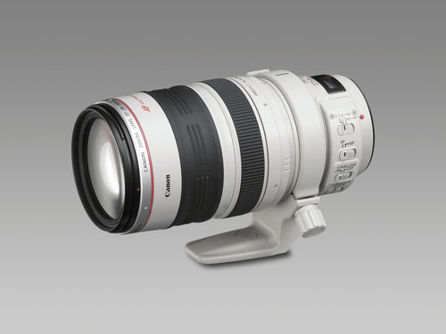 Canon EF 28-300mm f/3.5-5.6L IS USM - 1