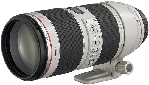 Canon EF 70-200mm f/2.8L IS II USM - 3