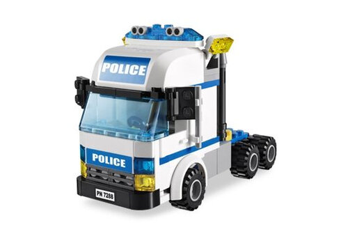 Lego Mobile Police Unit #2