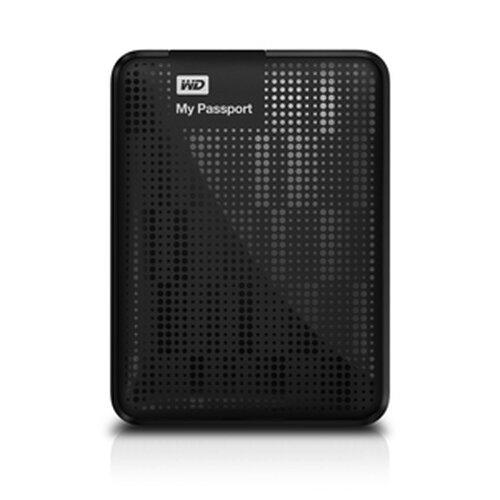 Western Digital WDBHEZ5000ABK-WESN - 3
