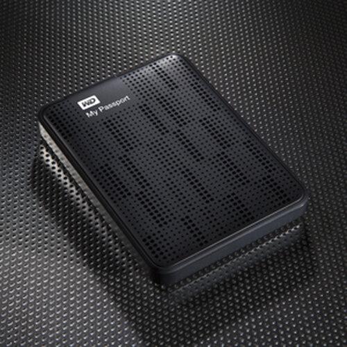 Western Digital WDBHEZ5000ABK-WESN - 6