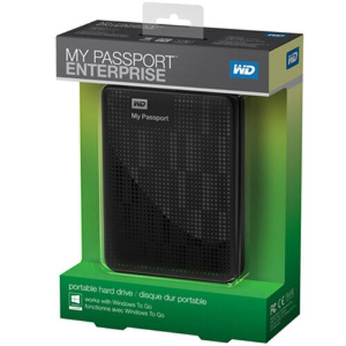 Western Digital WDBHEZ5000ABK-WESN - 14