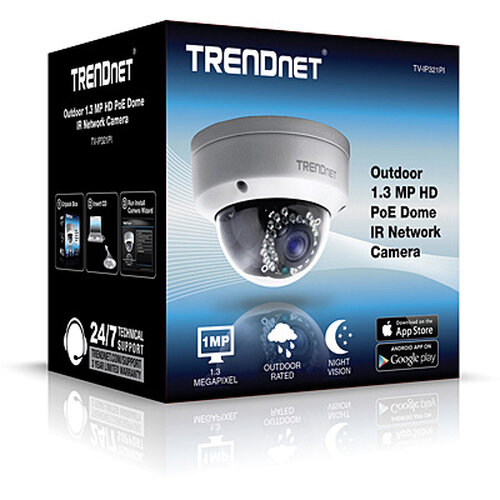 TRENDnet TV-IP321PI #3