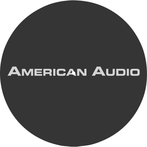 American Audio VMS2 #2