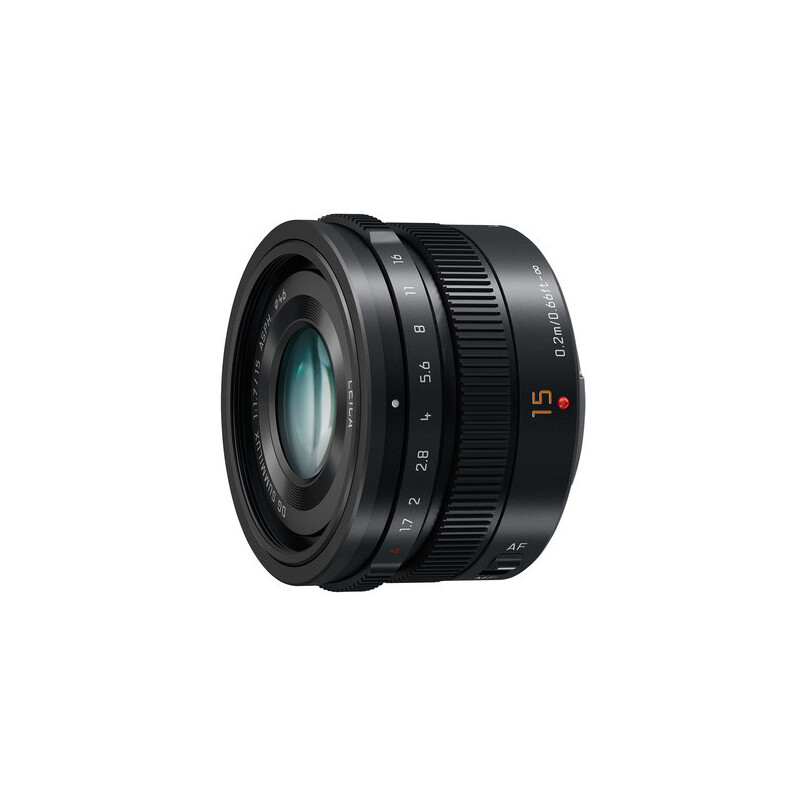 Panasonic Leica DG Summilux 15mm f/1,7 ASPH #1
