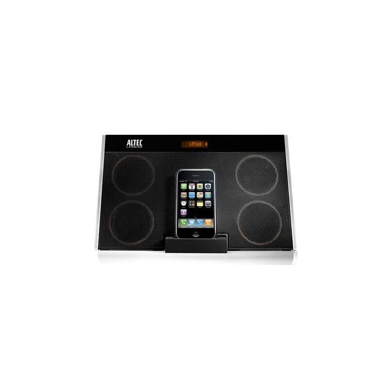Altec Lansing inMotion MAX IMT705 #1