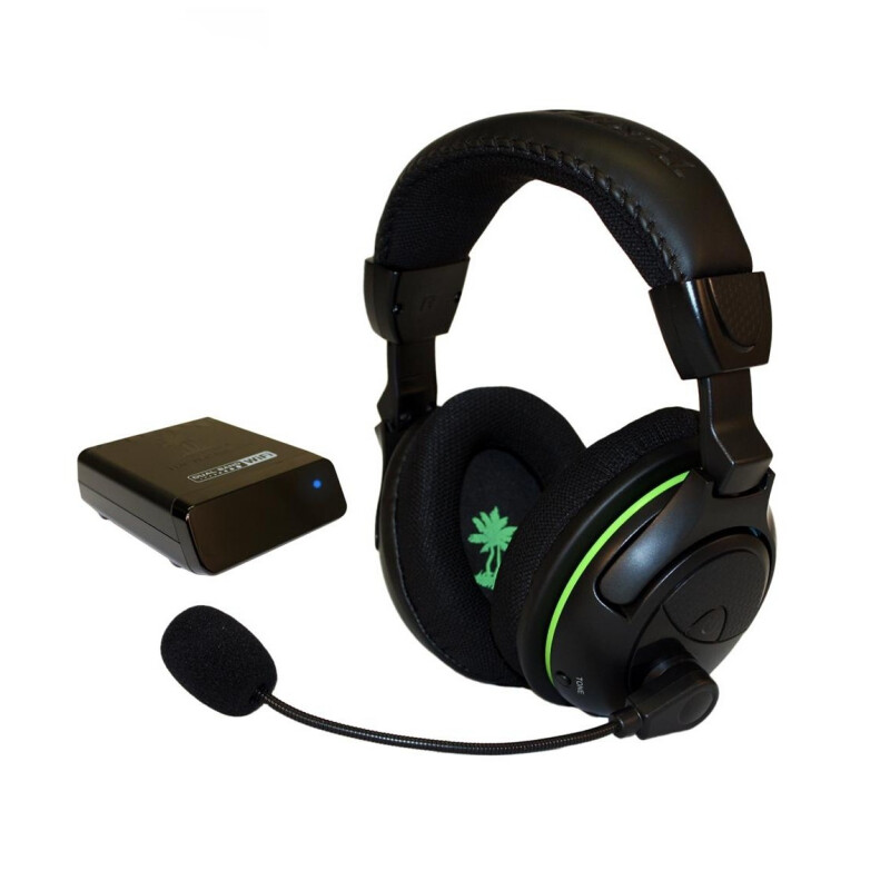 Turtle Beach Ear Force X32 - 4