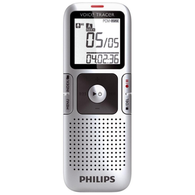 Philips Voice Tracer LFH655 - 1
