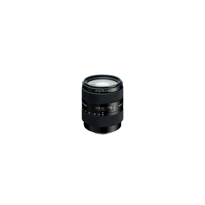 Sony 16-105mm f/3.5-5.6 DT - 1