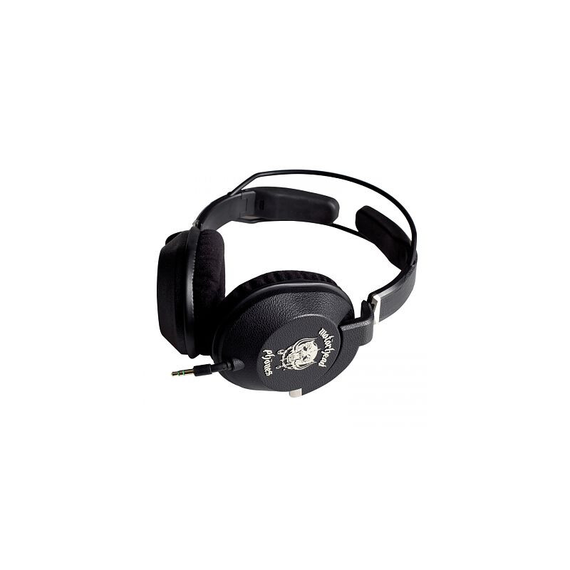 Motorhead phones Iron Fist #1