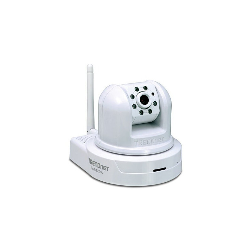 TRENDnet TV-IP422W #1