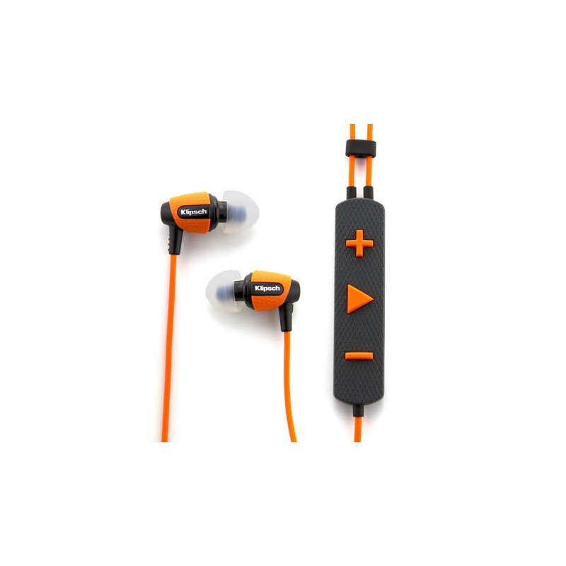 Klipsch Image S4i Rugged #1