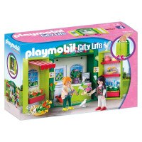 Playmobil City Life 5639